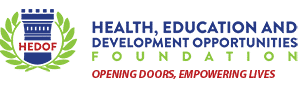 Hedof Logo