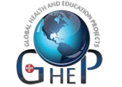 Global Health and Education Projects | GHEP Logo