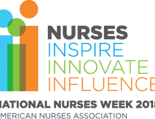 2018 National Nurses Week