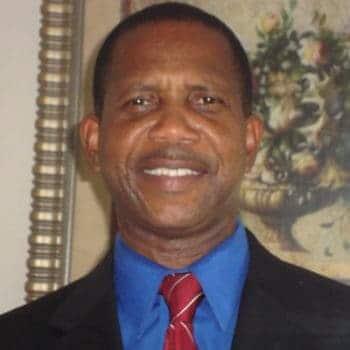 George C. Anwuri, PhD