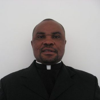 Rev. Fr. Kevin A. Iwuoha, PhD