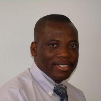 Romuladus Emeka Azuine, DrPH, MPH, RN