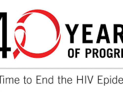 HIV/AIDS: CELEBRATING 40 YEARS OF SCIENCE & ACTIVISM