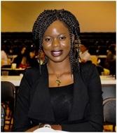 Benita Kayembe