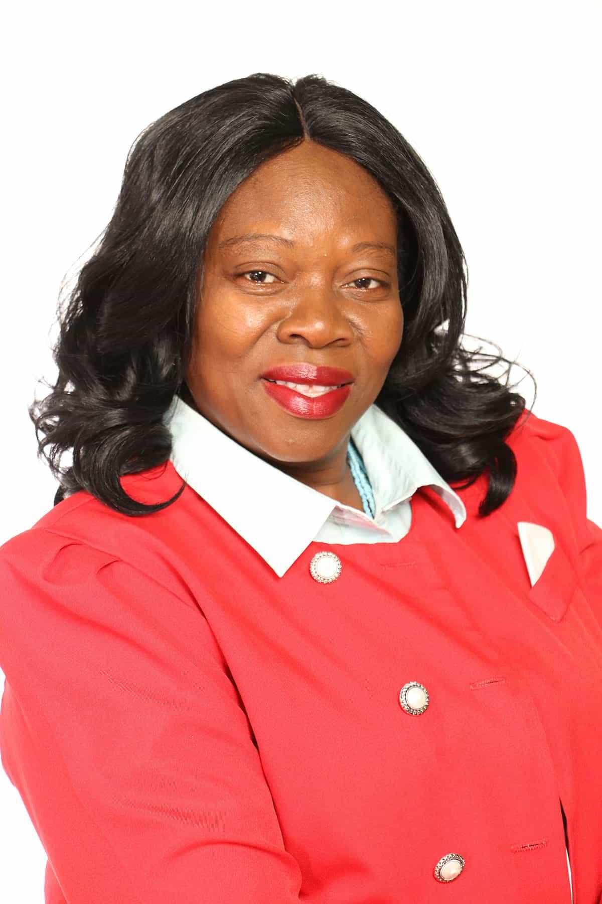 Sussan Echezona Ekejiuba, DVM, PhD